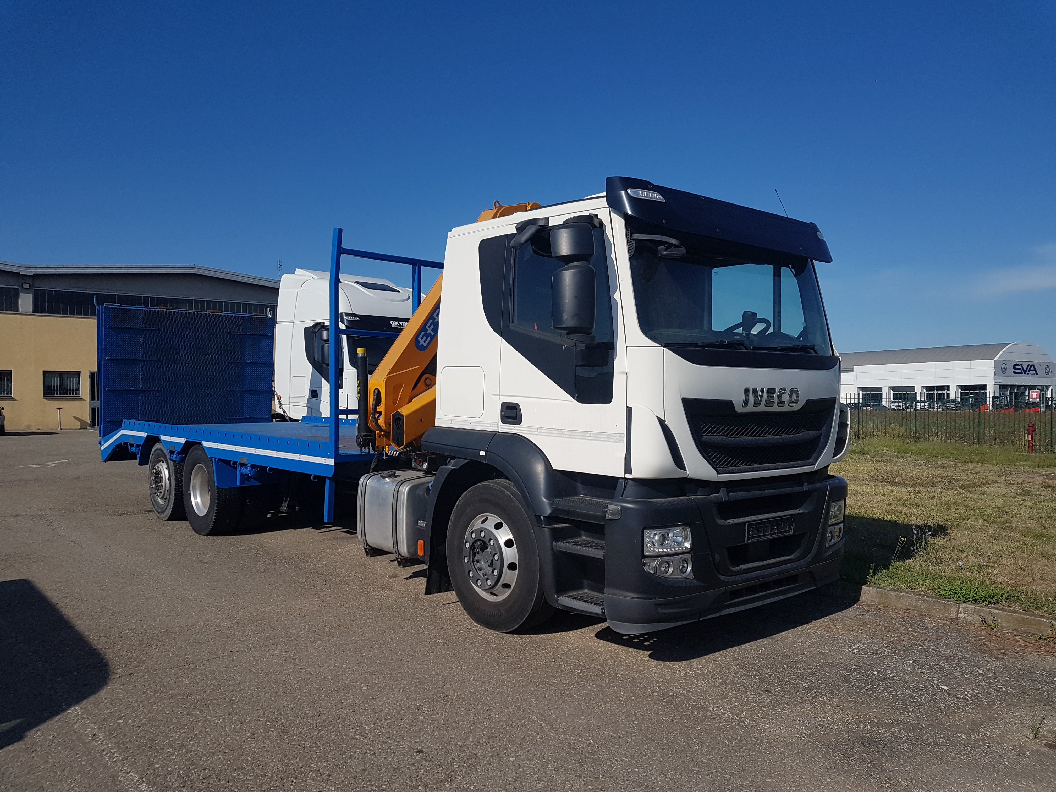 Vai a IVECO STRALIS AT440T400